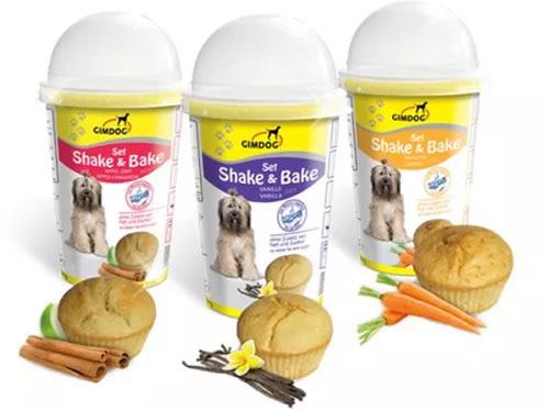 Snacks y aperitivos originales para tu perro ¡nunca antes vistos!
