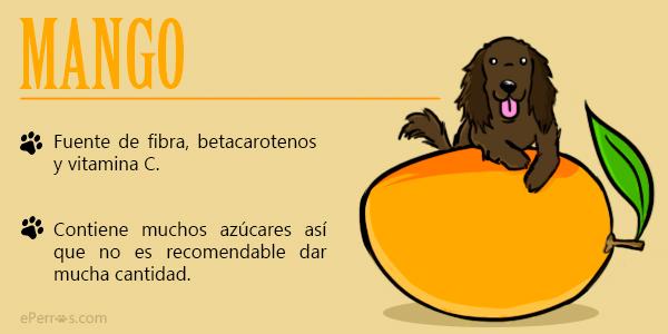 perros y mango