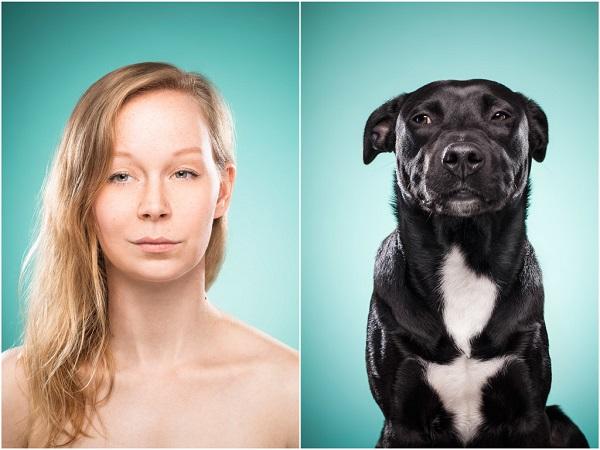 perros que se parecen a sus dueñoss
