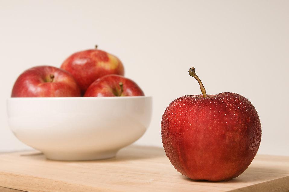 Dieta para perros: ¿qué cantidad de fruta pueden comer?
