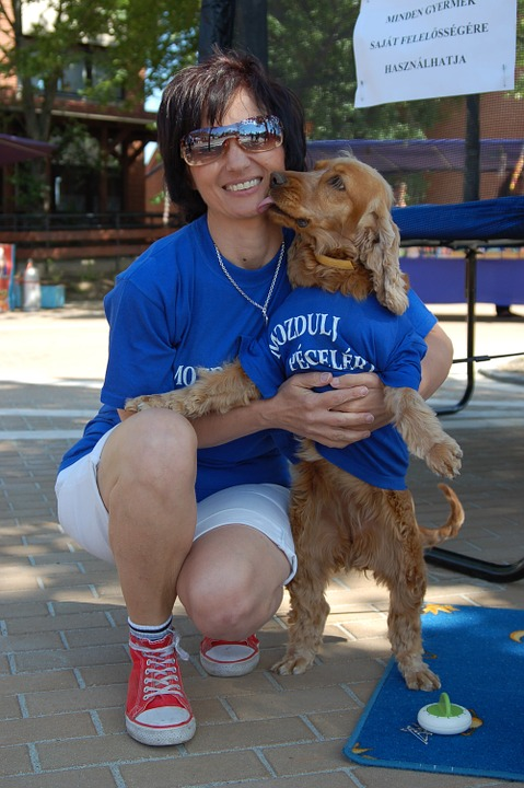 La humanización de los perros, una mala actividad