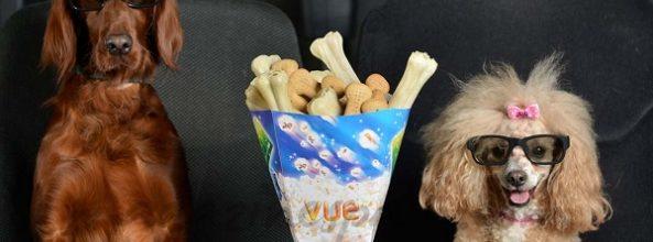 """Cinesa permitirá entrar al cine con perros en """"petfriendly"""""""