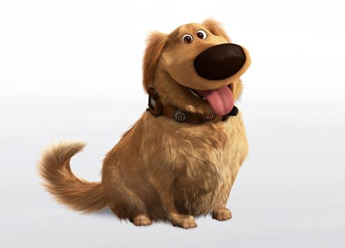 Dug - Perro de Up