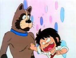 Bobby el perro de Chicho Terremoto