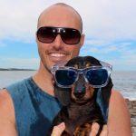 Doglover pretende rescatar a todos los perros que pueda