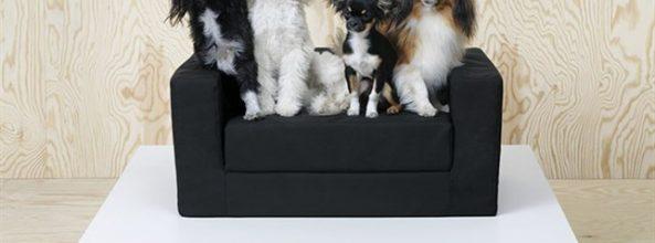 Muebles para perros de Ikea