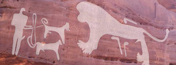 Los perros nos ayudaron a sobrevivir hace 9.000 años