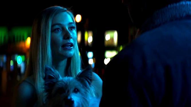 Max, el perro del anuncio de la Lotería de Navidad