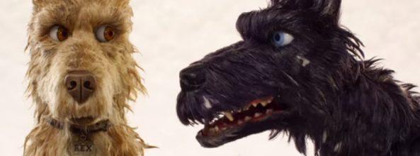 Isla de perros, la nueva película de perros que está triunfando