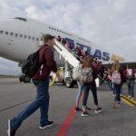 Compañías aéreas que permiten llevar perros en el vuelo